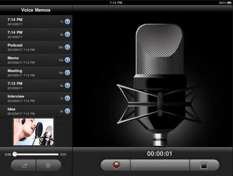 aplikasi rekam suara di android yang bagus dan baik