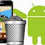 Cara Menghapus Aplikasi Bawaan Android Dengan Mudah
