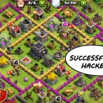 Cara Cheat Coc (Clash Of Clans) Untuk Smartphone Android