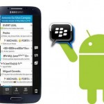 Cara Mengganti Background Bbm Di Android