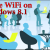 Belajar Cara Share Wifi Windows 8