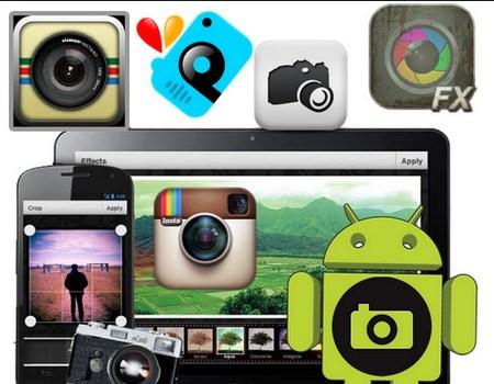 Aplikasi kamera android terbaik 2015