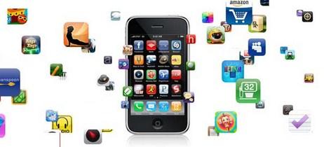 Berbagai Macam Aplikasi Iphone Terbaik