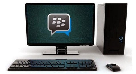Cara Download Bbm For Pc Tanpa Bluestacks