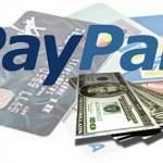Cara Mudah Mengisi Saldo Paypal