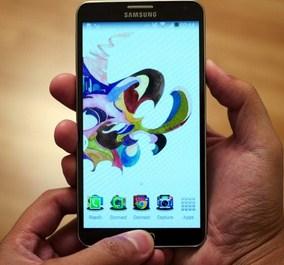 Cara Screenshot Samsung Dengan Mudah Tanpa Aplikasi