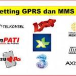 Cara Setting APN Axis, Indosat, Telkomsel, XL, Three Pada Android