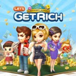 Cara Memainkan Game Get Rich Di PC Dengan RAM 1 Gb