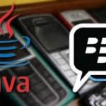 Download Aplikasi BBM Untuk HP Java Atau Symbian