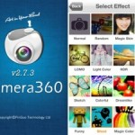 Cara Download Camera 360 Di Android
