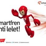 Trik Dan Cara Internet Gratis Smartfren Android Terbaru