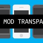 Download BBM Transparan Android Terbaru dan Cara Menggunakannya