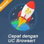 Cara Mempercepat Download Di UC Browser Terbaru