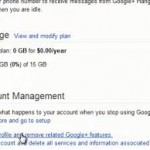 Cara Menghapus Akun Google Atau Gmail Mudah Tanpa Ribet