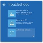 Tutorial Cara Masuk Safe Mode Windows 8