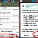 Cara Mengatasi Play Store Tidak Bisa Dibuka Pada Ponsel Android