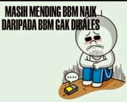 DP BBM Bete
