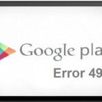 Cara Mengatasi Google Play Store yang Error