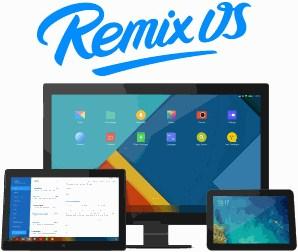 Cara Install Remix OS di Komputer atau Laptop