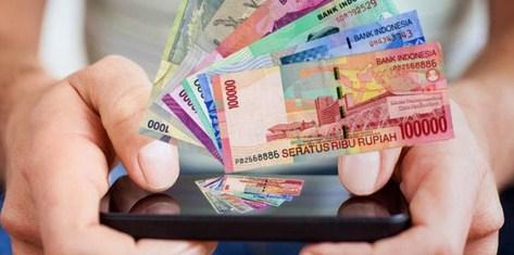 aplikasi penghasil uang