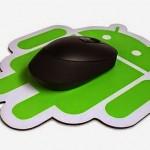 Cara Merubah HP Android Menjadi Mouse dan Keyboard