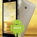 Cara melakukan Root ASUS Zenfone 5 yang Mudah
