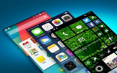 Kelebihan Windows Phone Dibandingkan Dengan Android dan iOS