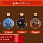 6 Aplikasi Pengingat Sholat Terbaik dan Terpopuler di Android