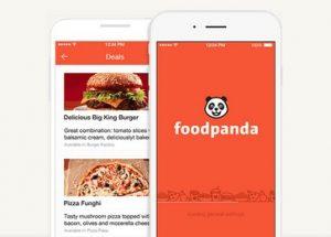 4 Aplikasi Android Untuk Memesan Makanan dan Minuman