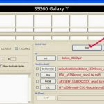 Cara Flash HP Samsung Galaxy Young GT-S5360 Mudah dan Aman