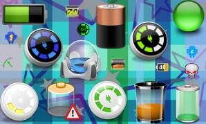 Cara Mengganti atau Merubah Icon Baterai Android