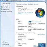 Perbedaan, Kekurangan dan Kelebihan Windows 32-bit dan 64-bit