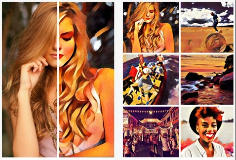 Prisma, Aplikasi Edit Foto Menjadi Lukisan Terpopuler