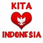 DP BBM Dirgahayu Republik Indonesia atau Hari Kemerdekaan