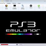Cara Install Emulator PS3 dan Menggunakannya di PC atau Laptop