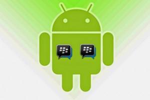 Cara Instal Dua Bbm Di Android