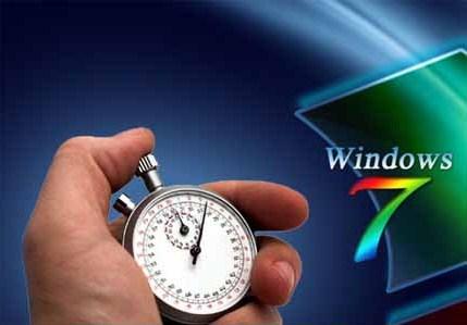 Cara Mempercepat Loading Windows 7