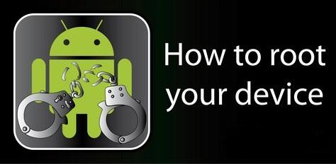 Cara Root Android