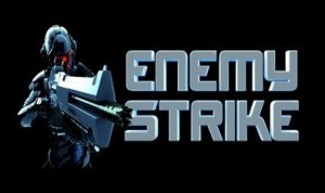 Enemy Strike