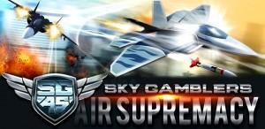 Sky Gambler Air Supremacy