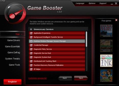 5 Aplikasi Game Booster Terbaik Untuk PC atau Laptop Gaming