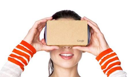 Game Virtual Reality (VR) Android Terbaik Untuk Google Cardboard