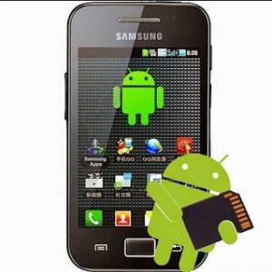 Cara Memindahkan Aplikasi Android ke Memori Card Tanpa Root