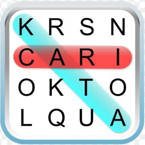 Game Cari Kata di Android Terpopuler dan Terseru - Tekno