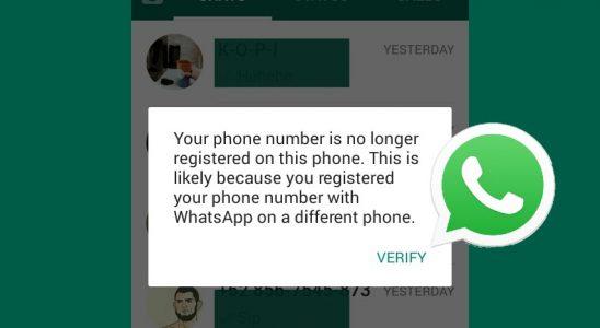 Tanda Whatsapp Disadap dan Cara Mengamankan Akun