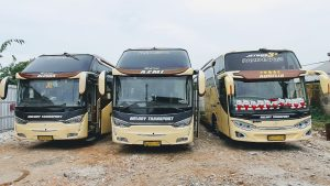 Sewa Bus Wisata Tangerang Murah dan Terpercaya